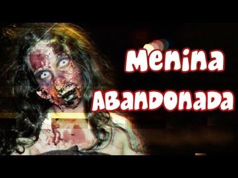 Bambina zombie