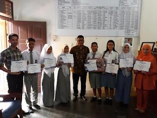 Sekolah Islami Untuk Generasi Muda