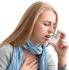 obat sesak nafas disertai batuk di dada terasa sakit