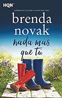 Nada Mas Que Tu- Brenda Novak