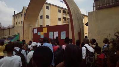 Abia State Polytechnic Aba