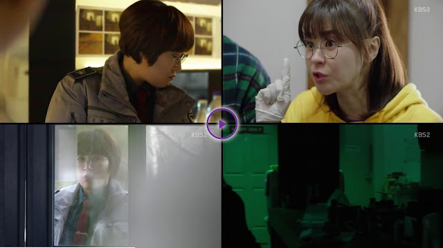 Queen of Mystery Season 2 Episode 9 Subtitle Indonesia
