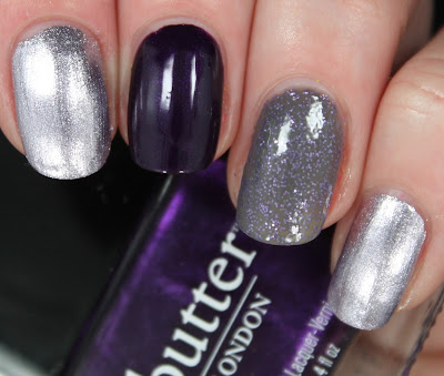 Butter London 'The Royals' Skittles