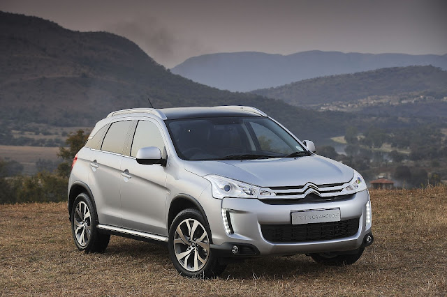 all cars logo hd citroen c4 aircross launched. Black Bedroom Furniture Sets. Home Design Ideas