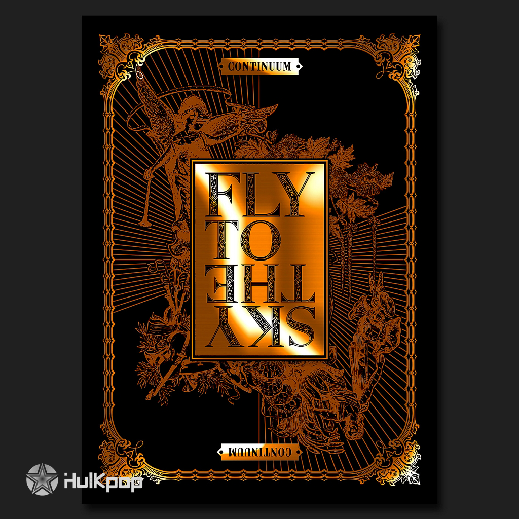 Fly To The Sky – Vol.9 CONTINUUM (FLAC)
