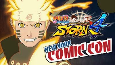 Naruto Shippuden Ultimate Ninja Storm 4 V2.0 [Mod Apk + Data]