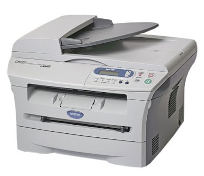 Laser Digital Printer Driver for Windows Brother Printer DCP-7020 Driver Downloads