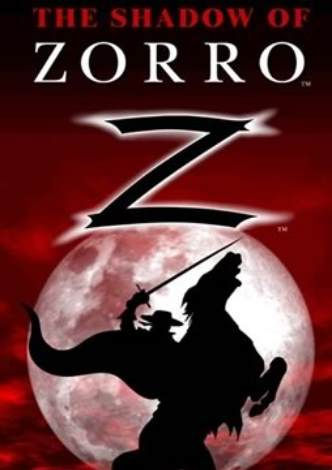 The Shadow of Zorro (La Sombra del Zorro) PC Full [MEGA]