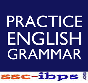 English Grammar Practice Sets PDF Download