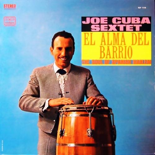 Lyrics de Joe Cuba