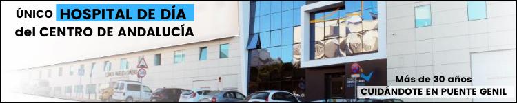 CLÍNICA PAREJO Y CAÑERO - HOSPITAL DE DÍA