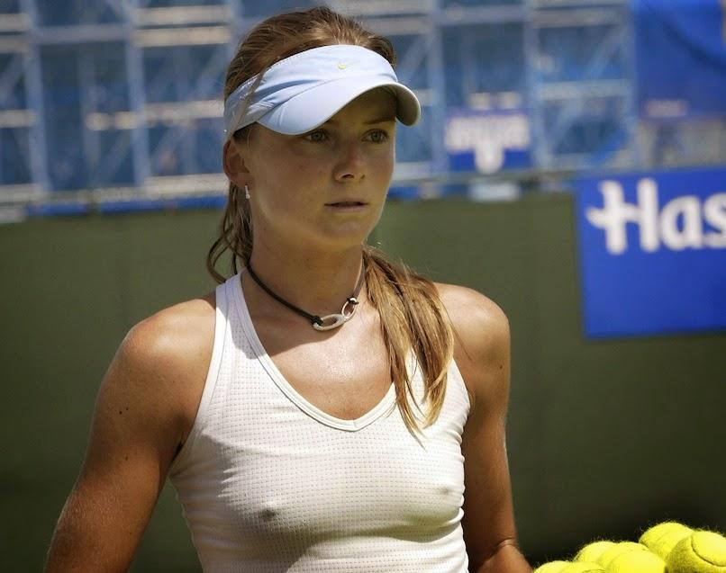 Hot Tennis Women Pictures Nude 92