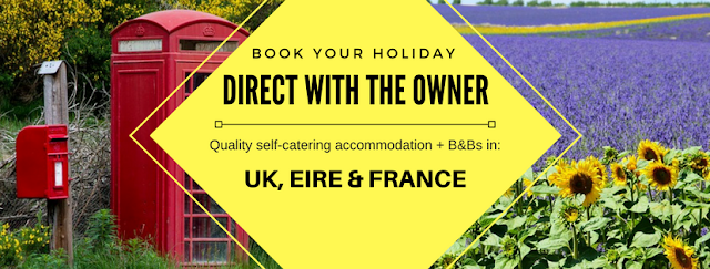 Come and join the Facebook group - Book Your Holiday Direct with the Owner