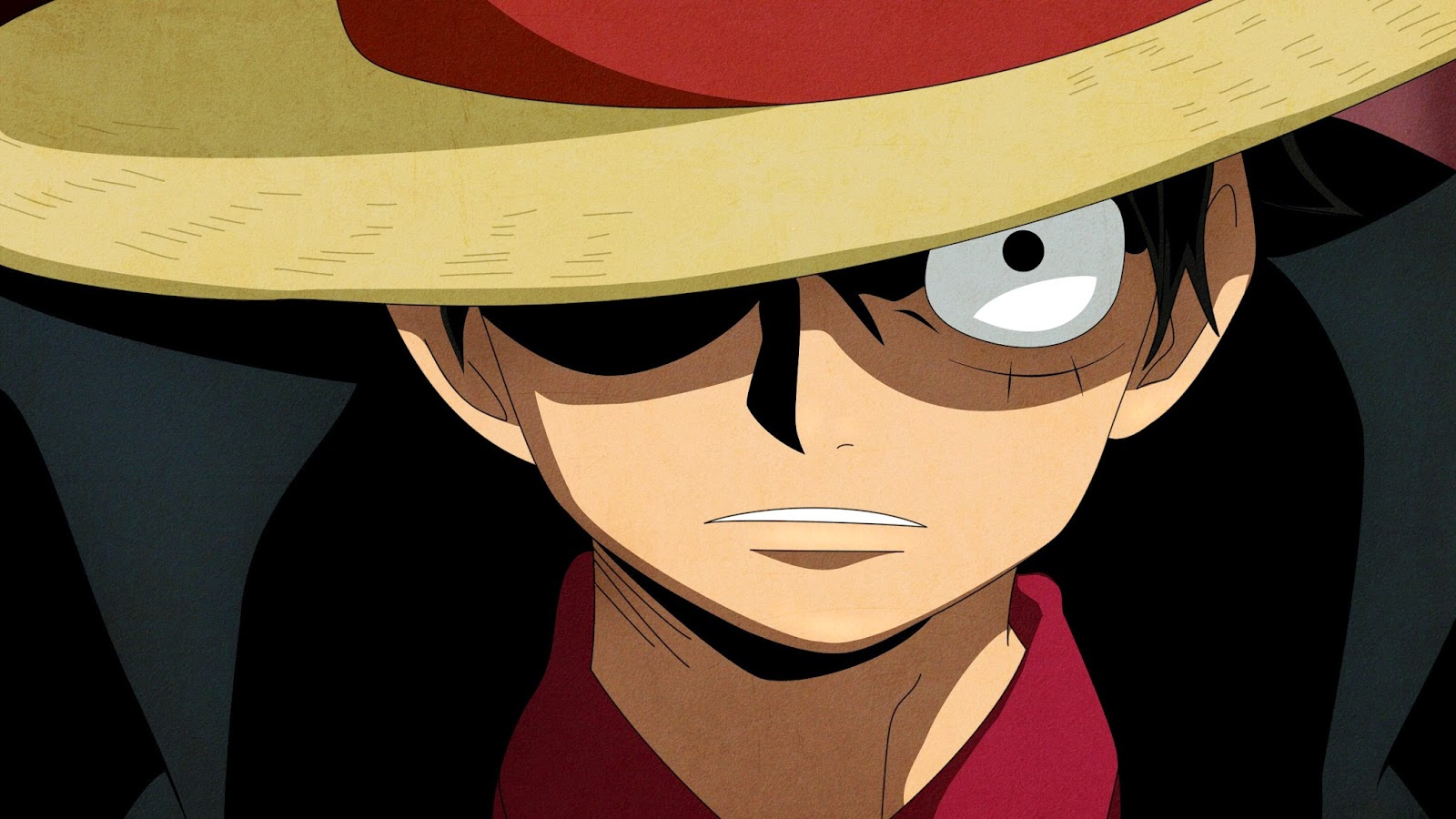 Luffy The Captain by PikoloZ-Dreamin on DeviantArt