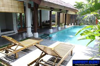 Paket Villa Tanjung Lesung