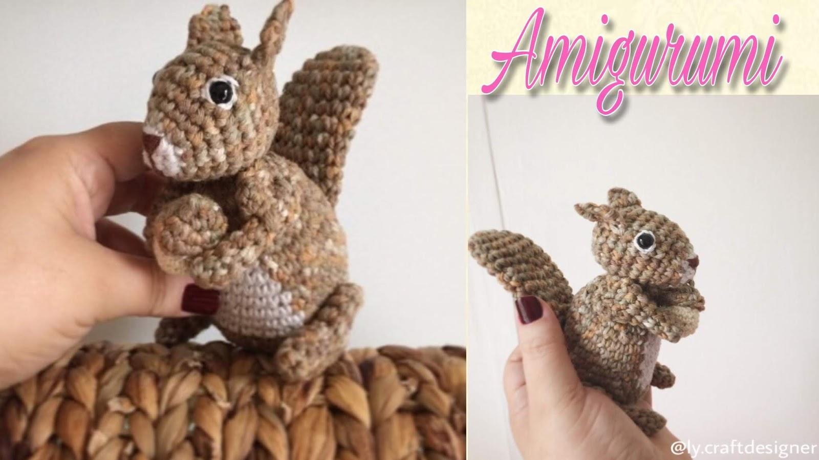 Apostila Amigurumi Bichinhos de Croche com Graficos e Receita ... | 898x1600