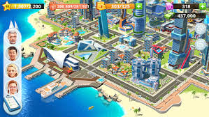 little Big City 2 Apk Mod 1