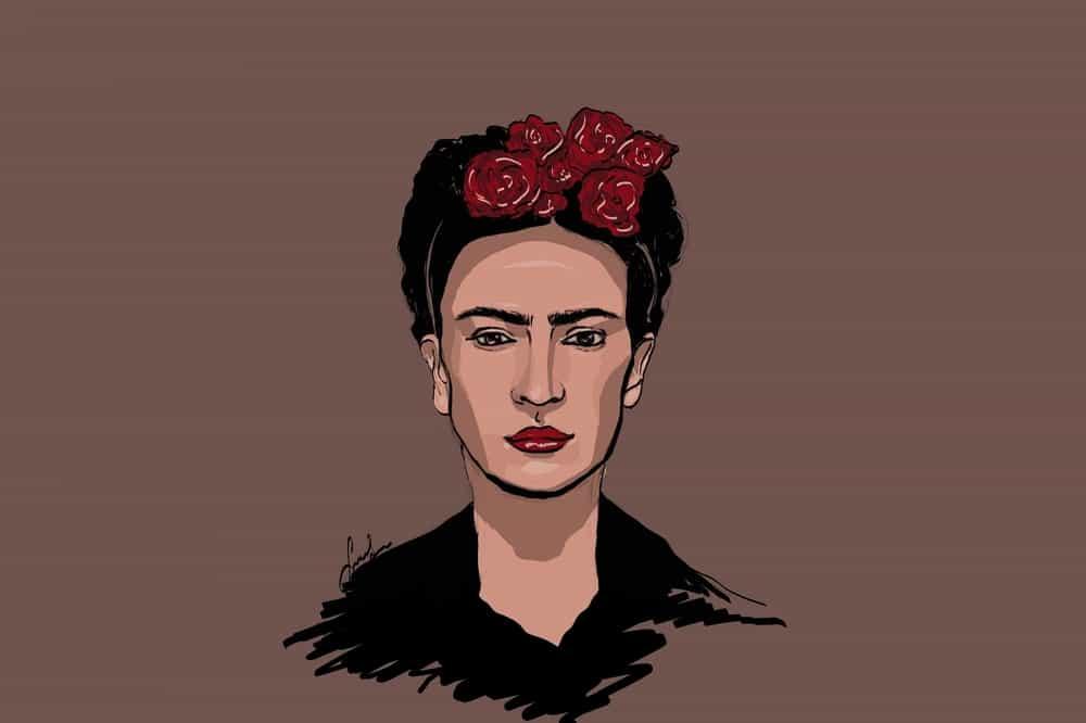 90 frases de Frida Kahlo para la fuerza y la inspiración