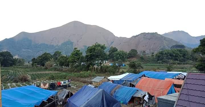 Kesaksian Pemangku Adat Sembalun Soal Sebab Gempa Lombok