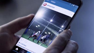 Cara Mudah Mematikan Auto Play Video Instagram Supaya Hemat Kuota