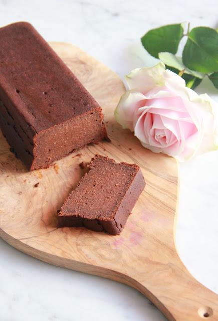 chocoladecake - www.desmaakvancecile.com