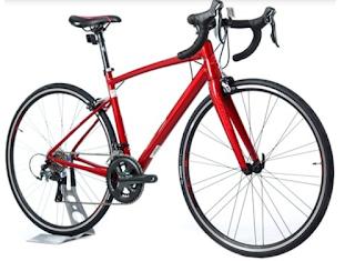 Stolen Bicycle - Merida Ride 300 Juliet
