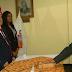 NUEVA DIRECTIVA DEL CLUB INTERNACIONAL PRESTÓ JURAMENTO PARA EJERCER CARGO