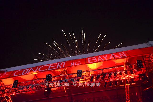 "Coca-Cola Philippines' ""Concert ng Bayan"" Photos | BLOG-PH"