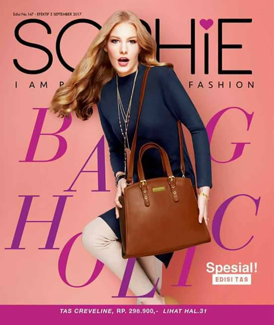 Katalog Sophie Martin Paris September 2017