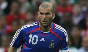 Profil dan Biografi Lengkap Zinedine Zidane