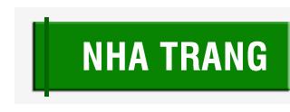 Cho thuê biệt thự nghỉ dưỡng Nha Trang