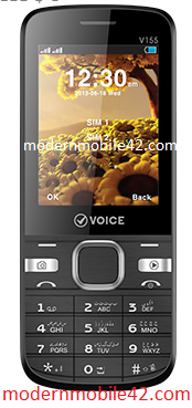 voice v155 flash file