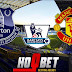 Prediksi Everton vs Manchester United 23 April 2016