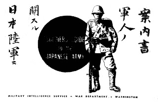 Soldier's Guide to the Japanese Army