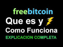 freebitco.in como funciona