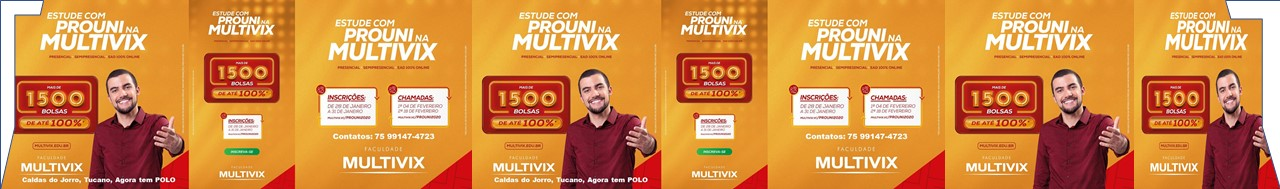 EAD MULTIVIX POLO CALDAS DO JORRO - TUCANO