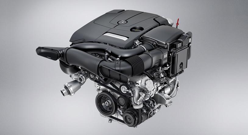 Xe chỉ sở hữu khối động cơ V4 nhưng công suất vượt trội