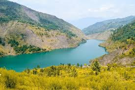 List of famous Lakes in India