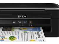 Epson L382 Driver Download - Windows, Mac
