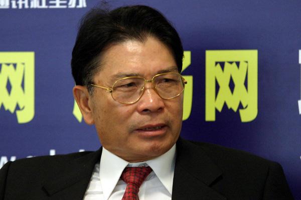 He Xiangjian, dari Tutup Botol Menjadi Milyarder