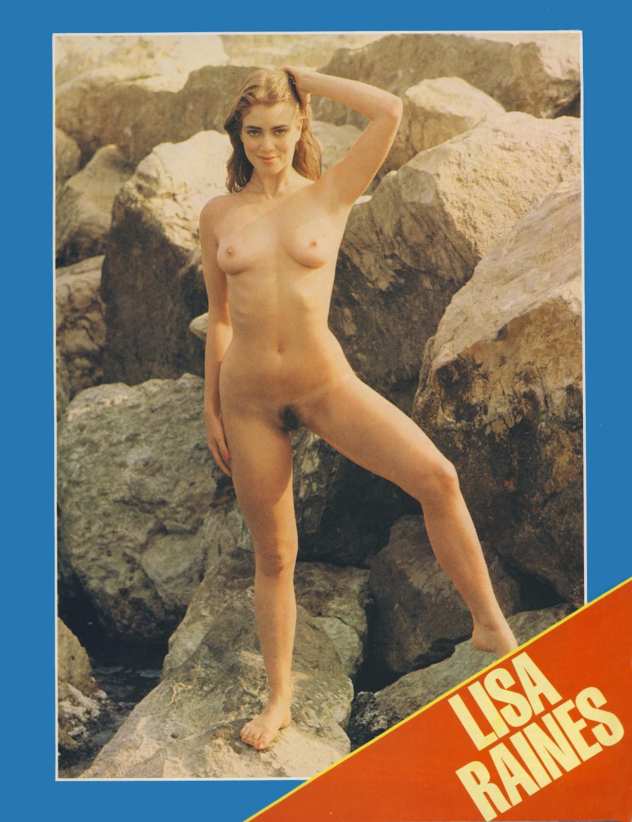Lisa foster fanny hill nude