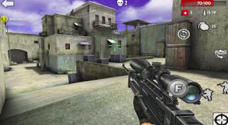 Sniper 3D Assasin adalah termasuk game sniper terbaik di yang ada di playstore. Walapun ukuran game ini begitu kecil, namun ia akan memberikan sensasi yang begitu luar biasalho. Download Sniper 3D Assasin APK MOD Terbaru v2.22.4 (Koin Tak Terbatas)