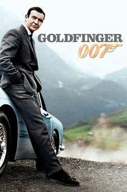 James Bond 007 Goldfinger (1964) จอมมฤตยู 007 ภาค 3
