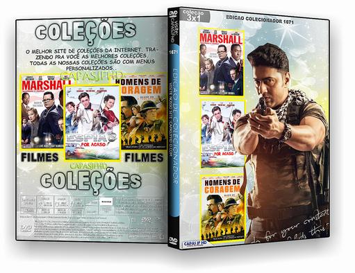 FILMES 3X1 – EDICAO VOL.1671 – ISO