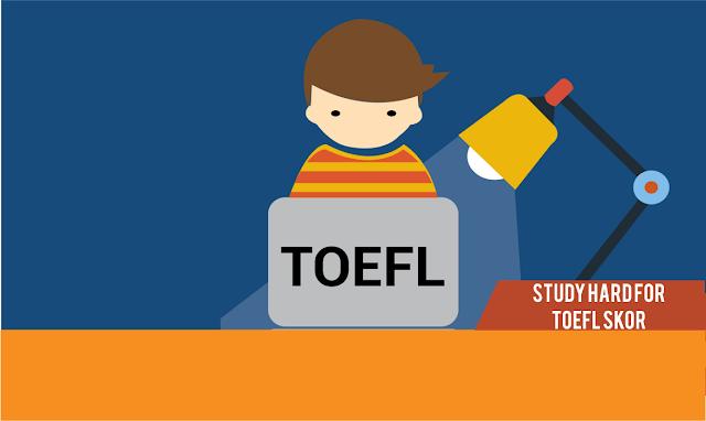 Miliki Buku-Buku Ini Untuk Meningkatkan Skor TOEFL Anda