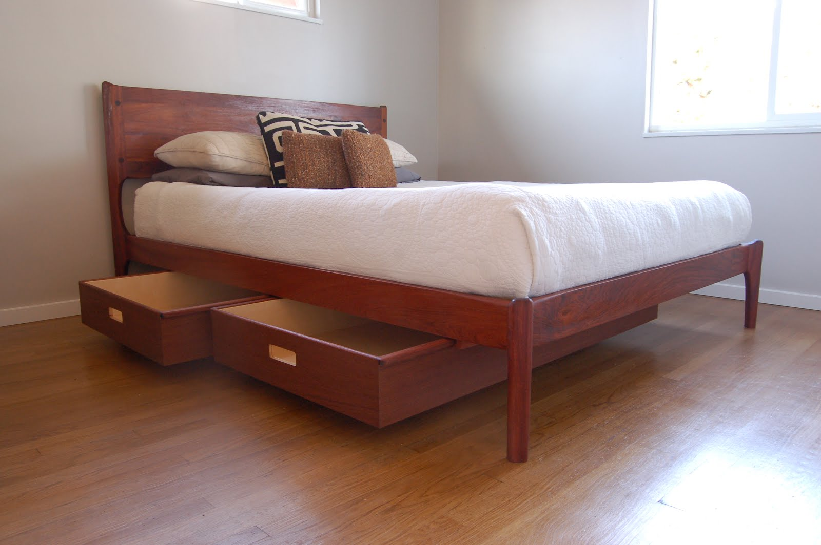Furniture by Pete: The Margrethe aka Danish Modern Style ...
