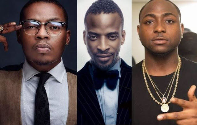NBC Bans Olamide, Davido, 9ice's Latest Songs