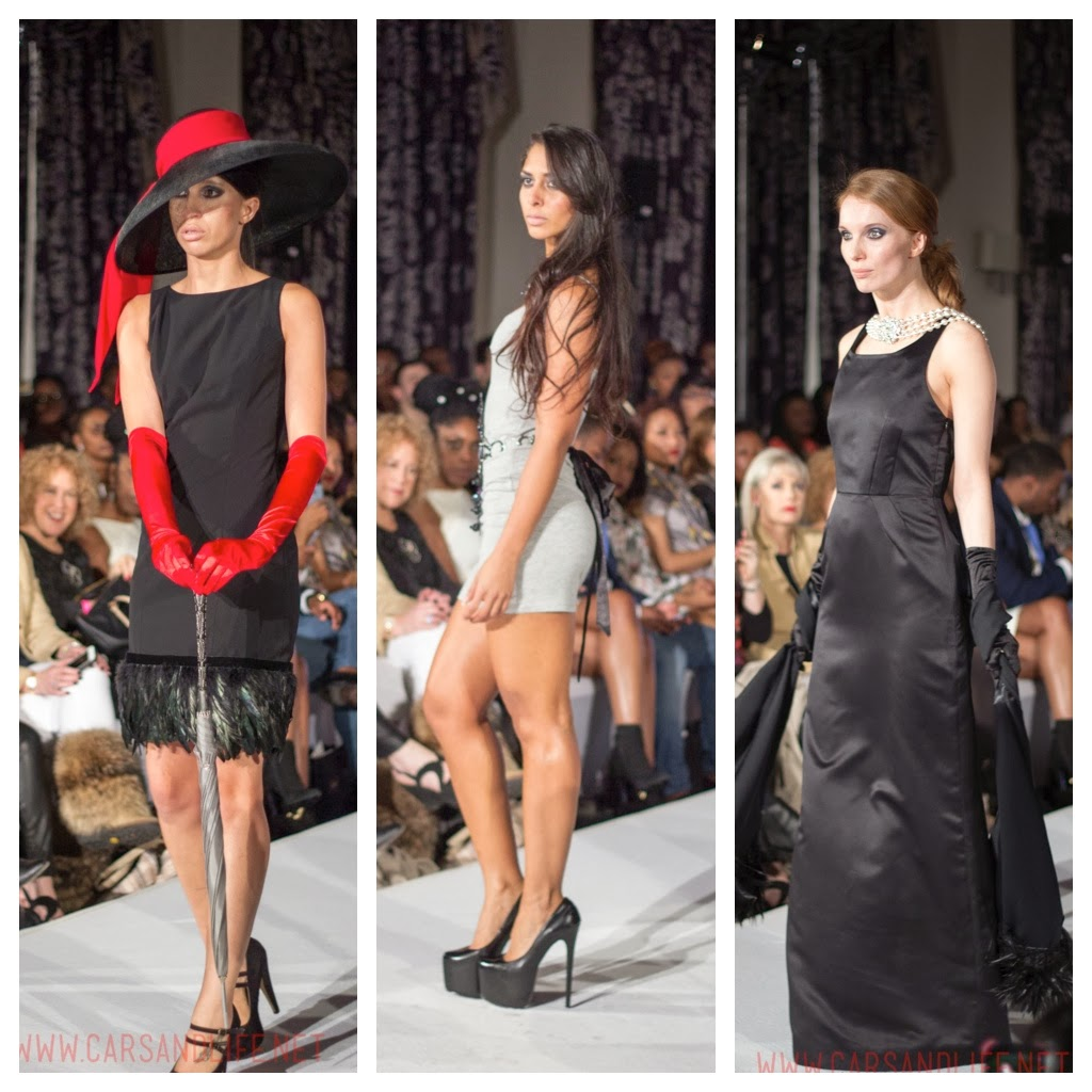 London Fashion Week 2014 | Fashions Finest Show