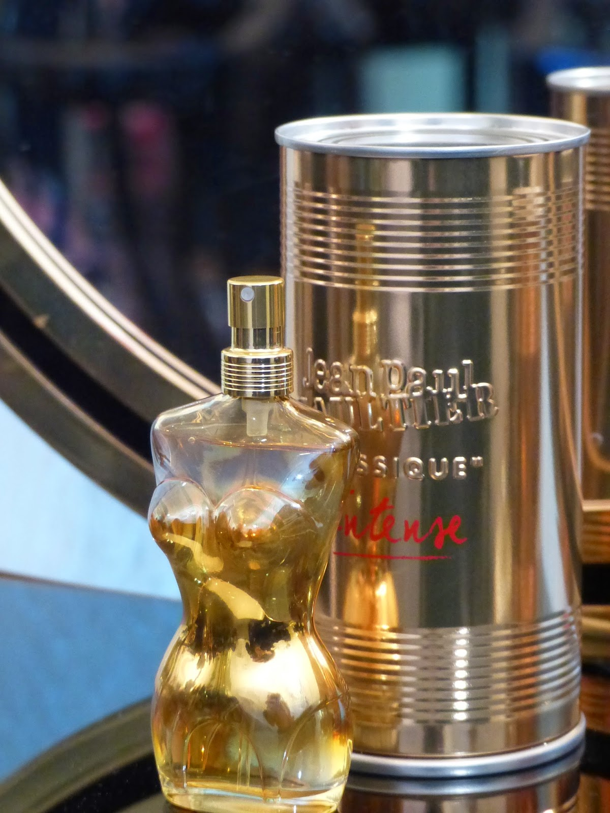Jean Intense Parfum Paul De GaultierDame Skarlette Classique Eau 2WHY9EDI