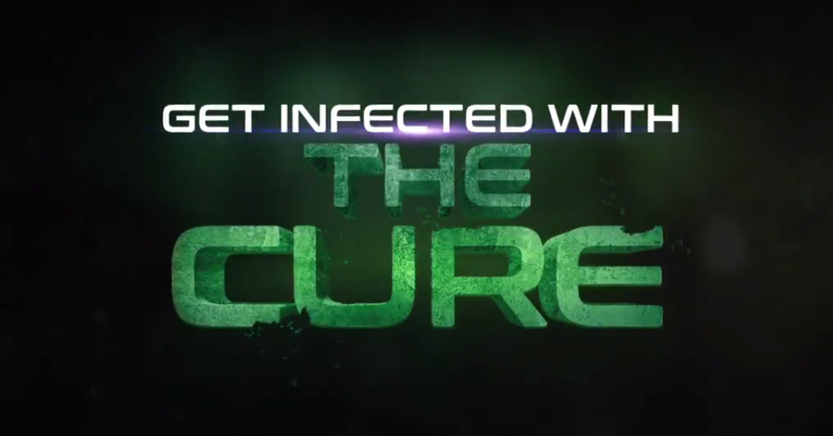 The Cure May 31 2018